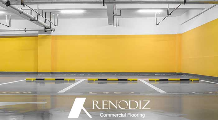 What is the best material for Garage Flooring?