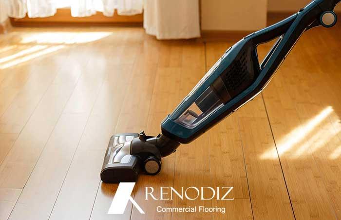 Renodiz flooring