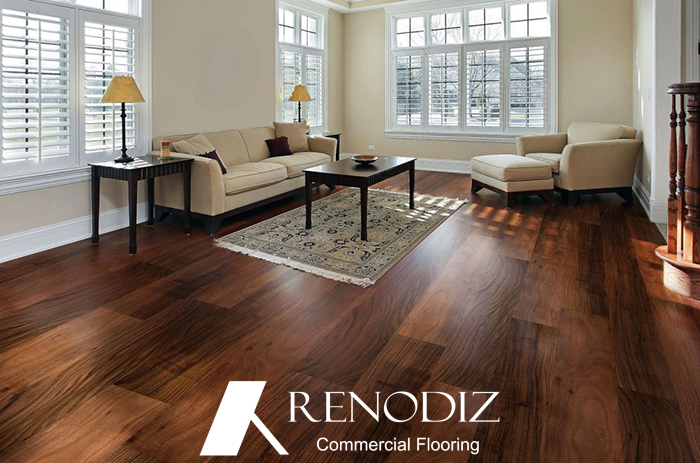 Who offers the best flooring in Coquitlam?